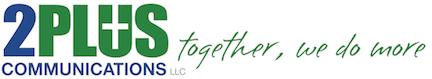 2Plus Logo
