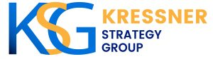 Kressner Strategy Group Logo