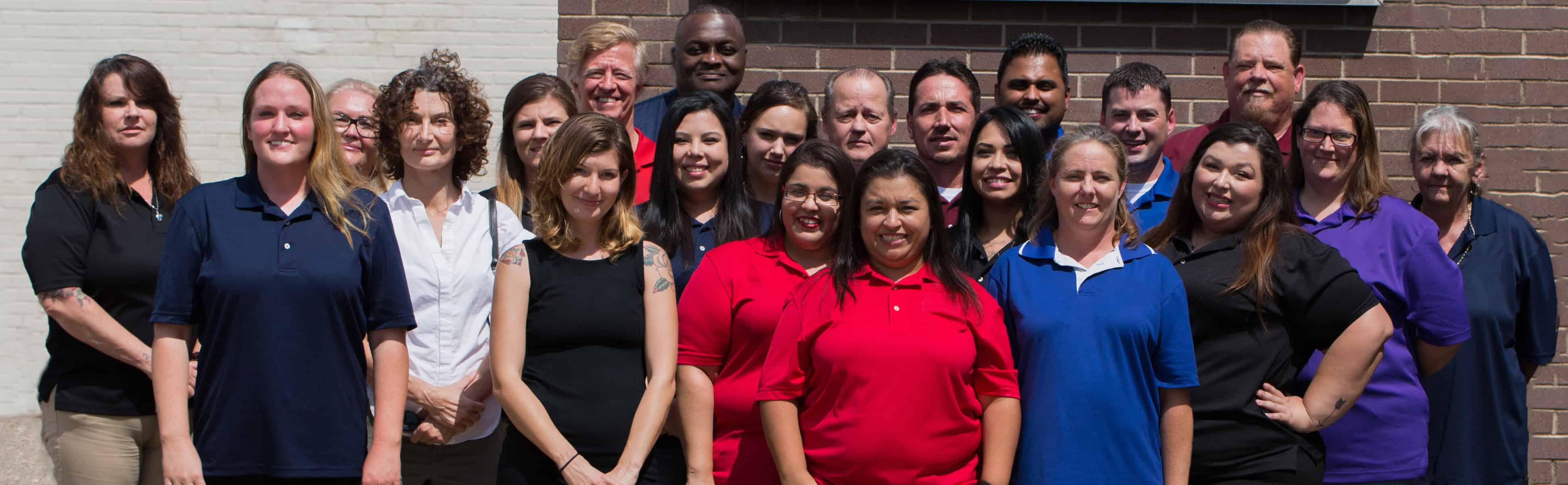 StrasGlobal Team