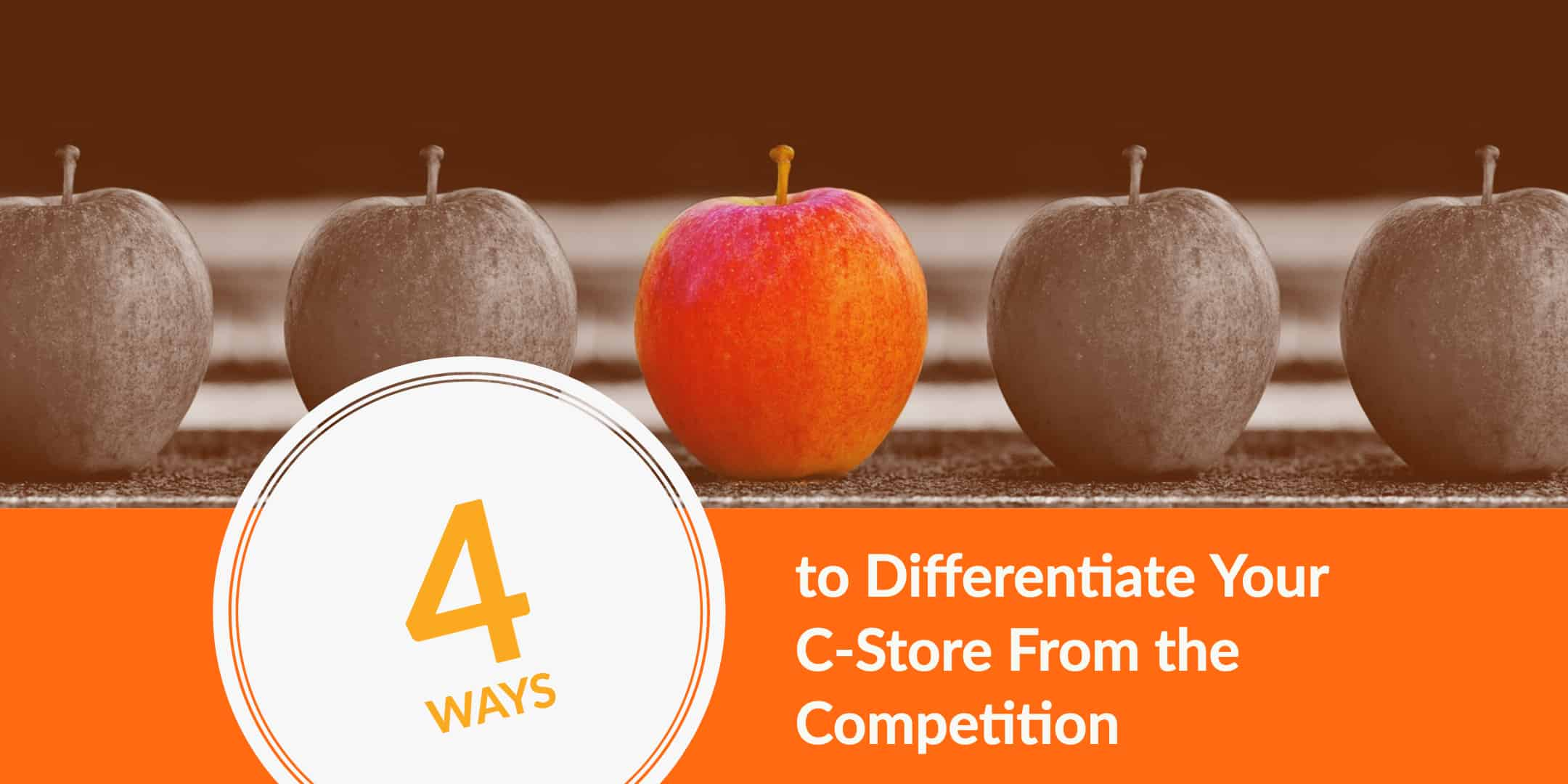 4Ways to Differentiate Your C-Store from the CompetitionStrasGlobal