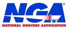 National Grocers Association Logo