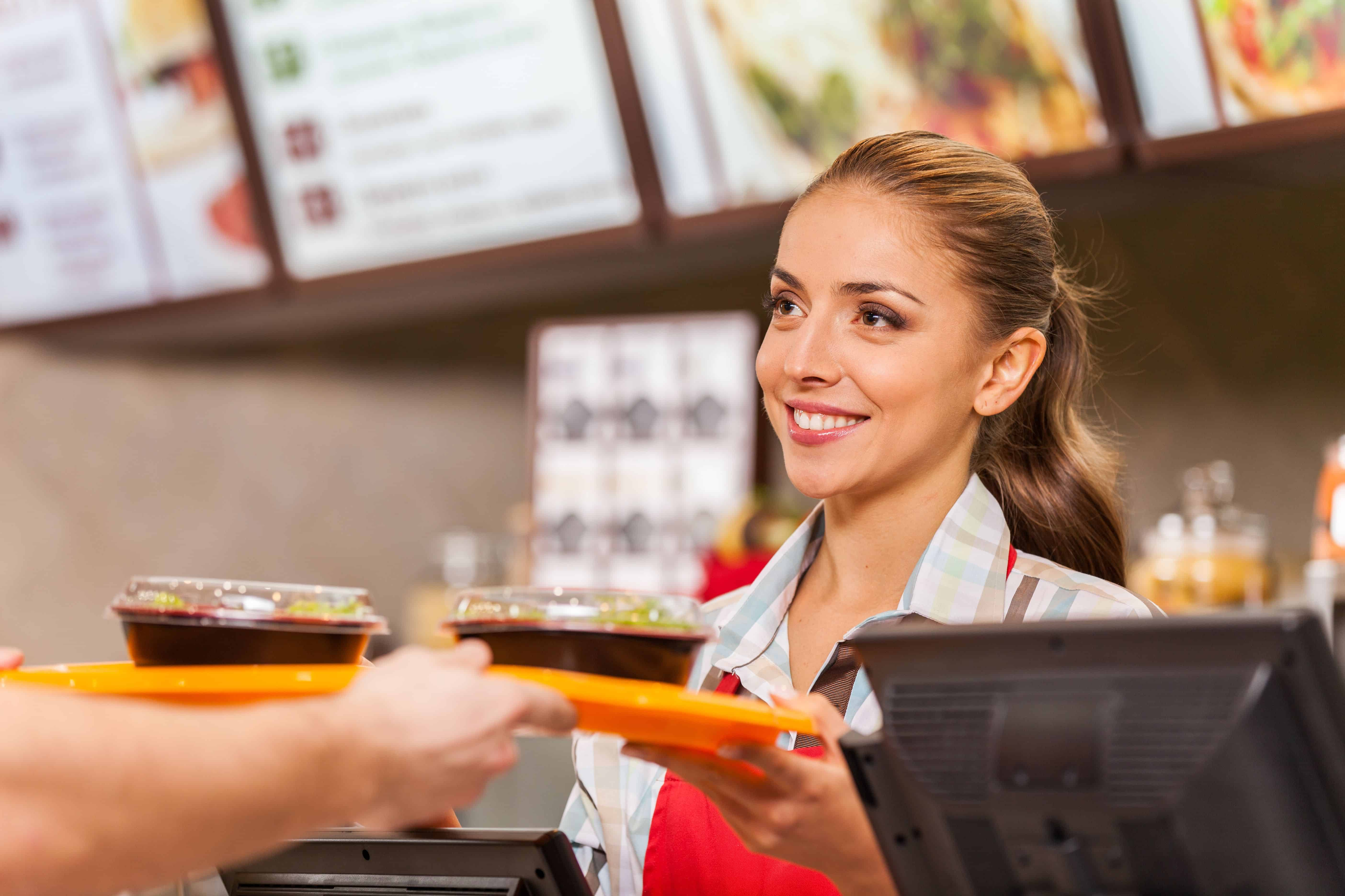 Quick Serve Restaurants StrasGlobal Retail Management Services