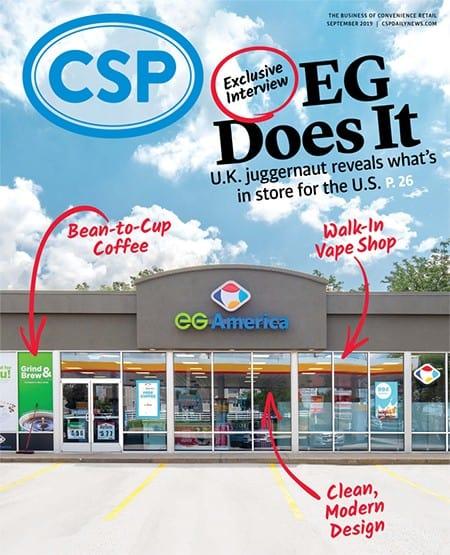 CSP Magazine Artificial Intelligence