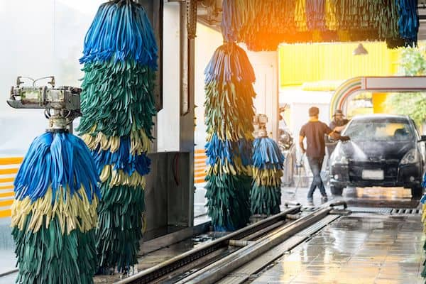 Car Wash StrasGlobal Retail Management Services