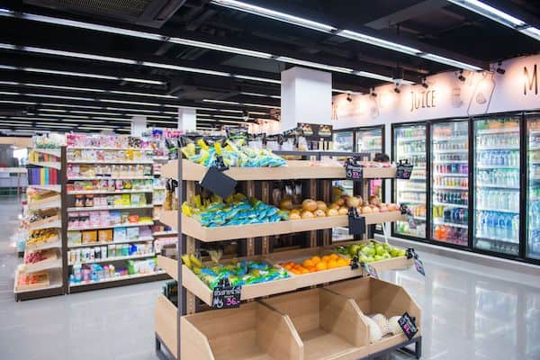 Inside Store Private Investors StrasGlobal Retail Management Services