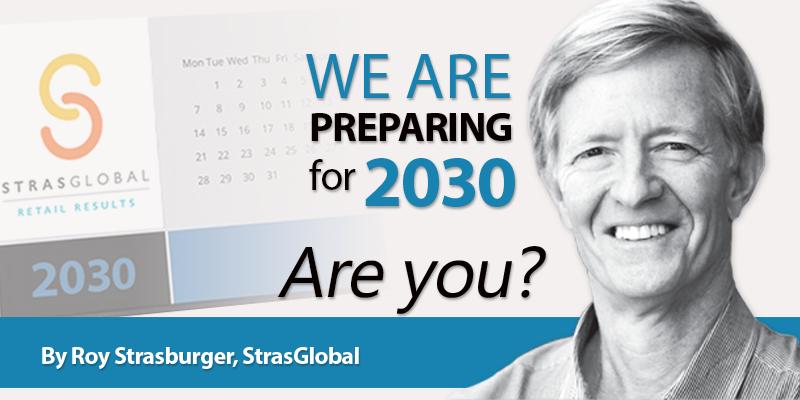 Preparing for 2030